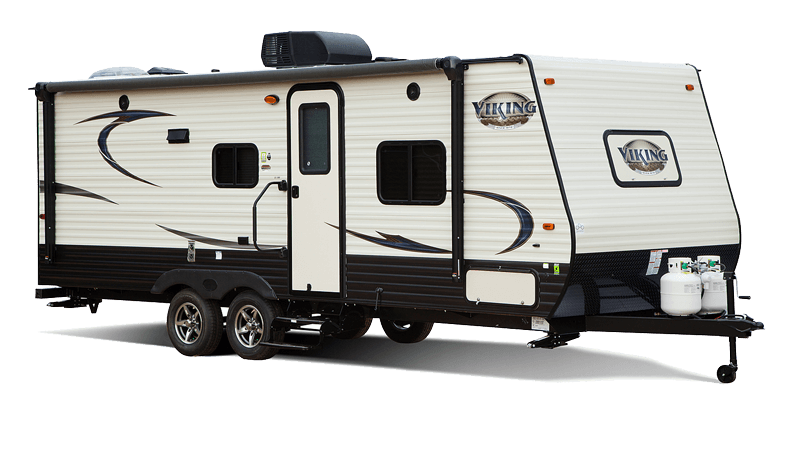 Coachmen Viking Ultra Light
