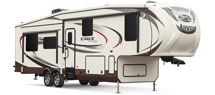 Eagle Premiere Fifth Wheel