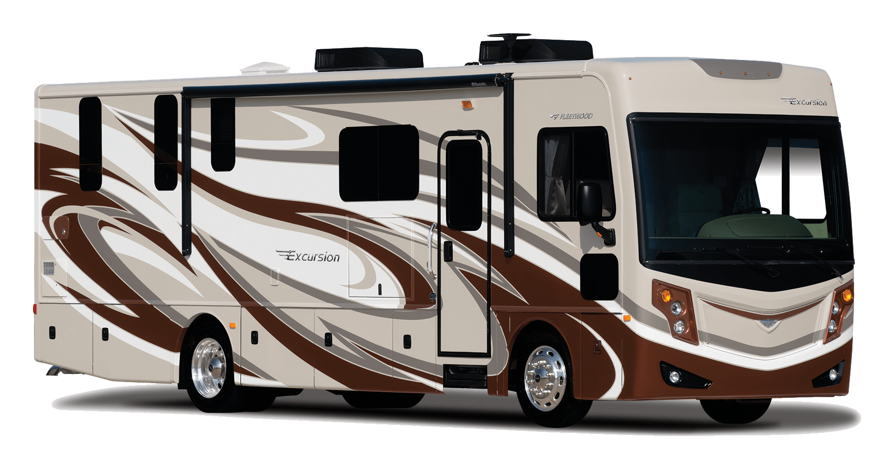 Excursion Class A Diesel Motor Home General Rv