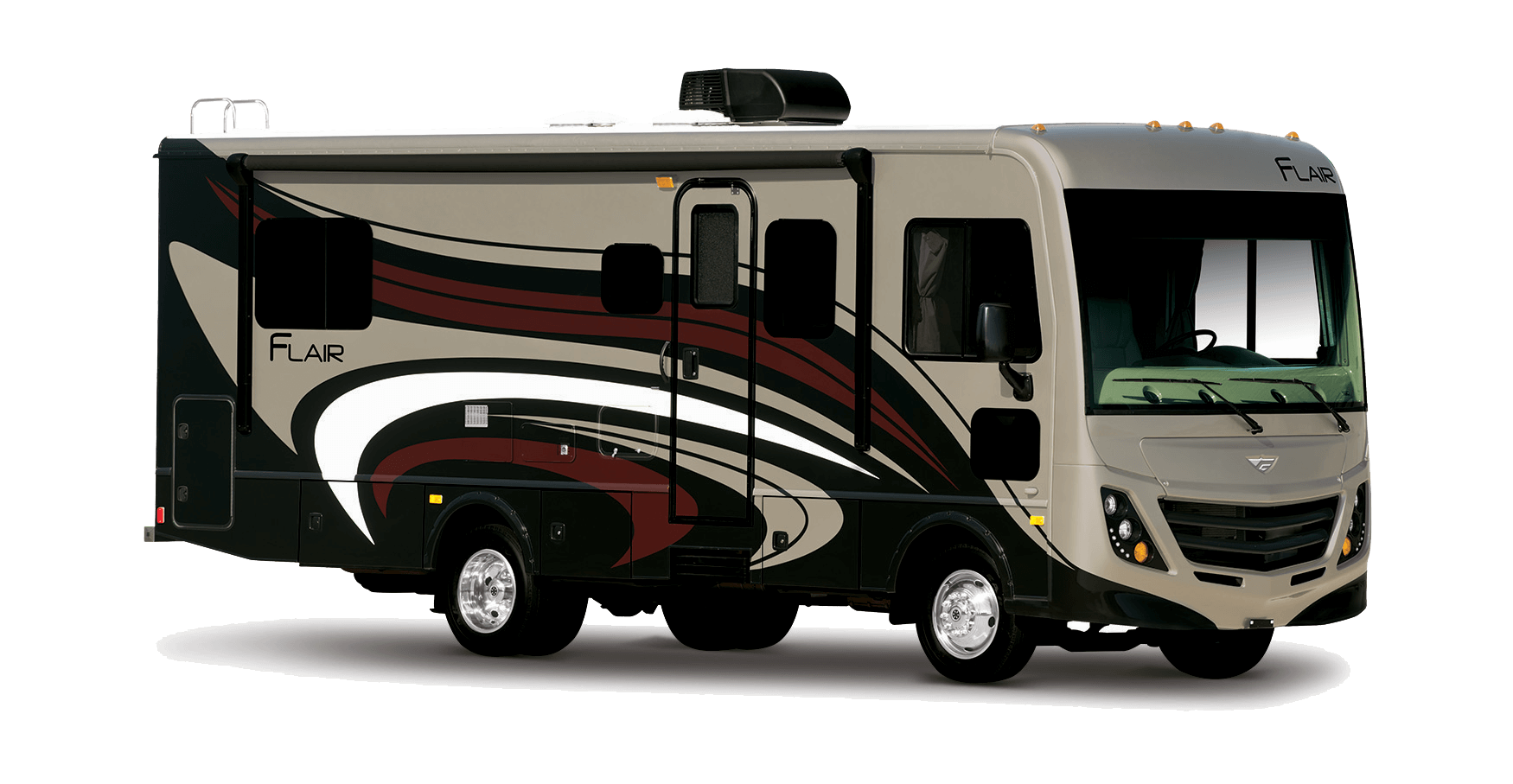 Fleetwood Flair Motorhome