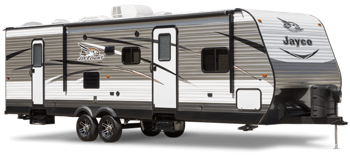 Jay Flight Travel Trailers