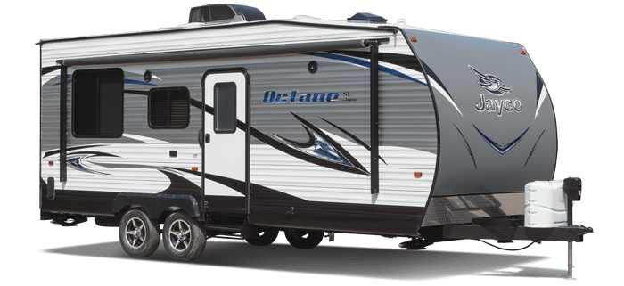 Jayco Octane Superlite