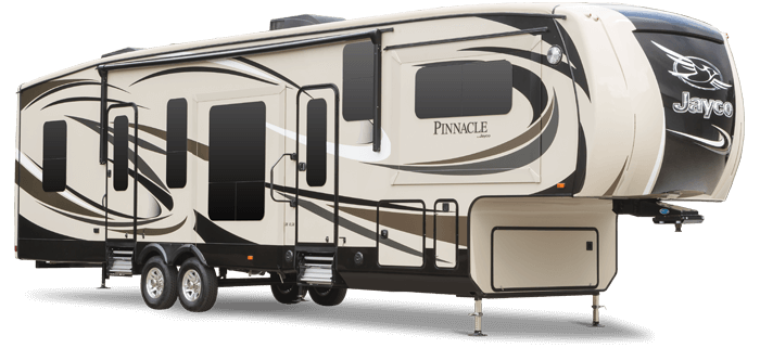 Jayco 5Th Wheel >> Pinncale Fifth Wheel General Rv Center
