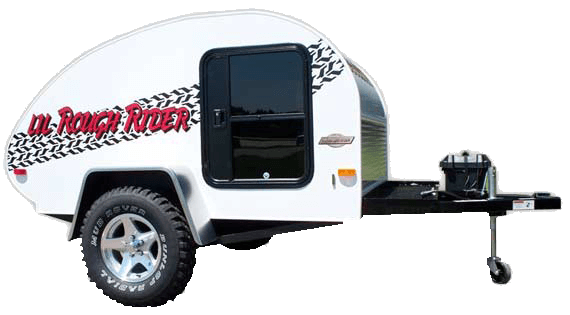 Travel Trailer Insurance Off Road