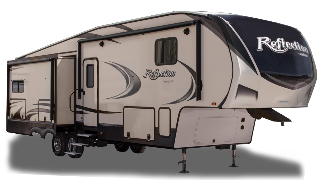 Grand Design Rv Reflection Fifth Wheels General Rv