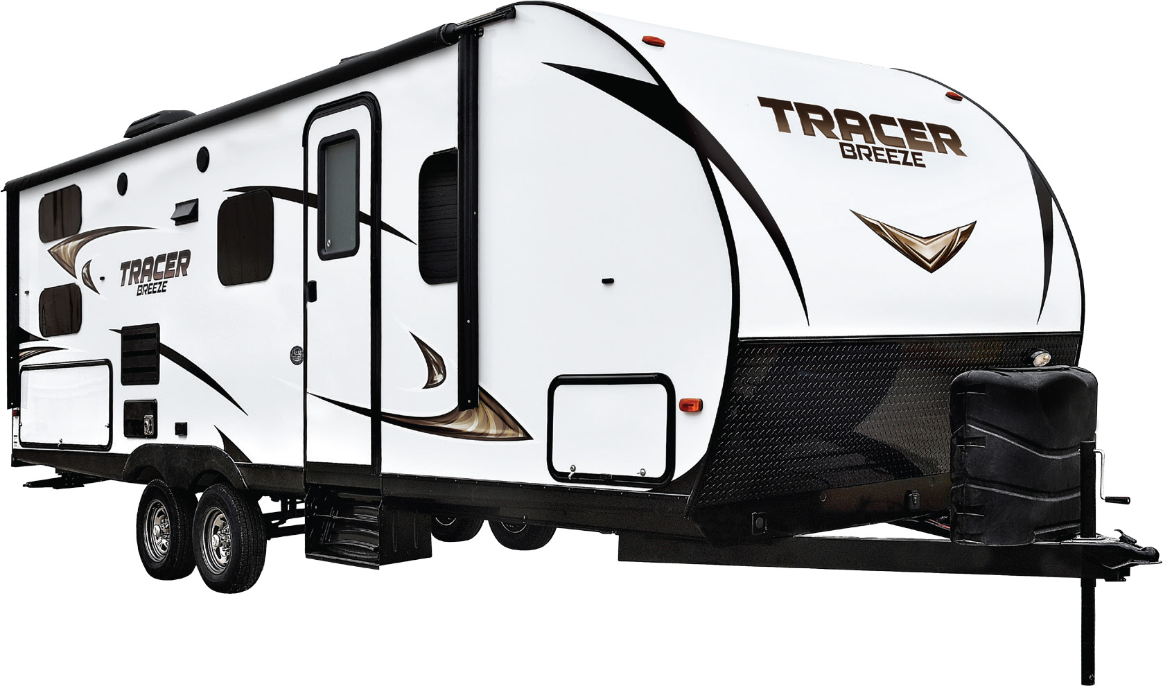 Primetime Tracer Travel Trailer