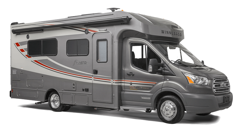 Winnebago Fuse Class C Motorhomes | General RV
