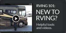 RVing 101