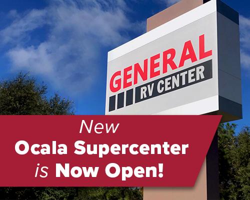 Ocala Now Open