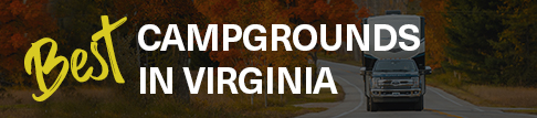 The Best Campgrounds In Virginia