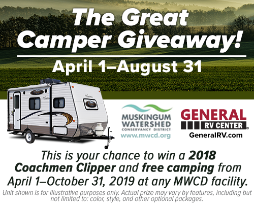 Camper Giveaway
