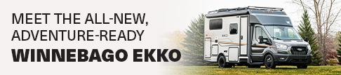 Winnebago Ekko