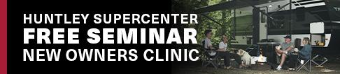 New Owners Seminar