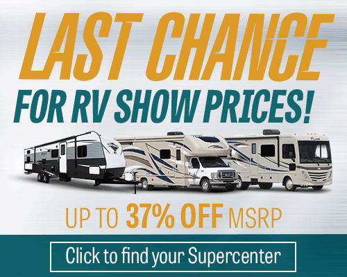 Last Chance Show Pricing mobile