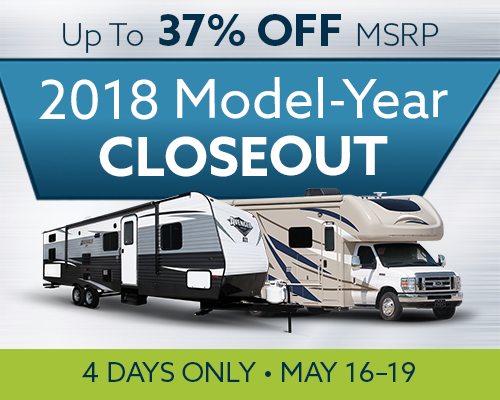 Model-Year Closeout