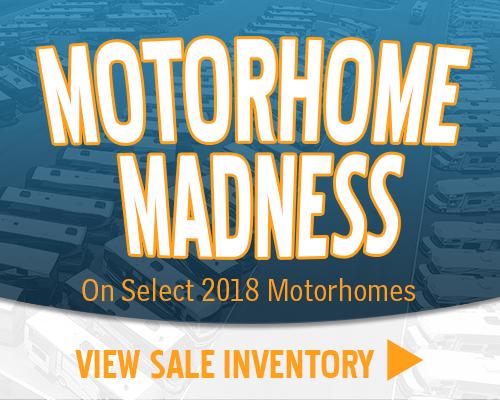 Motohome Madness!