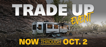 Trade Up Event