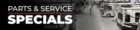 Parts And Service Specials