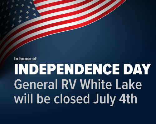 Closed Independence Day
