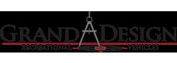 The Grand Design Fifth Wheels Logo