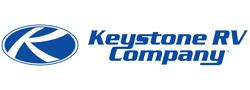 The Keystone Fifth Wheel Logo