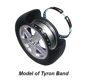Tyron Band