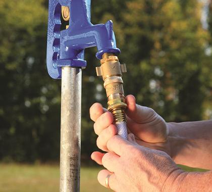 Camco Water Pressure Regulator
