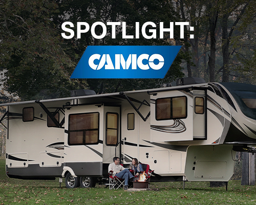 Manufacturer Spotlight: Camco