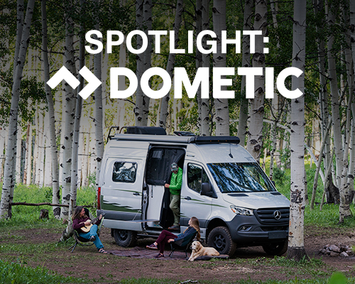 Manufacturer Spotlight: Dometic