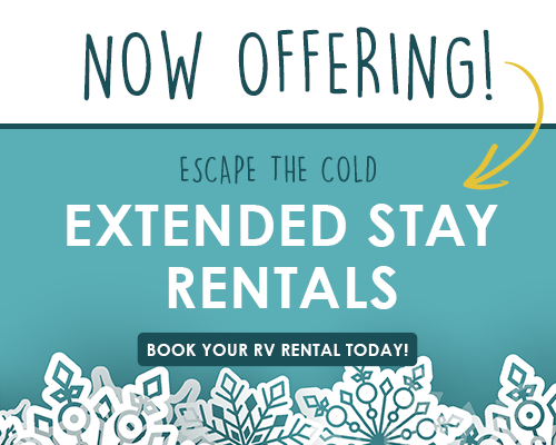 Extended Rental Special