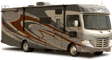 Used Class A Gas Motorhomes