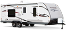 RV Types Travel Trailer