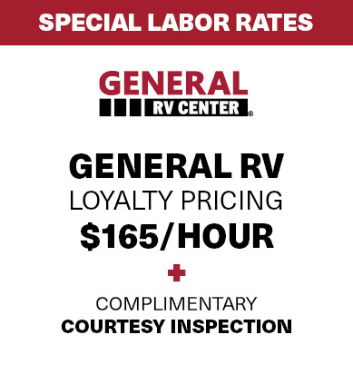 $165/hr Labor Special