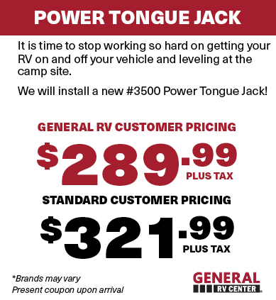 Power Tongue Jack
