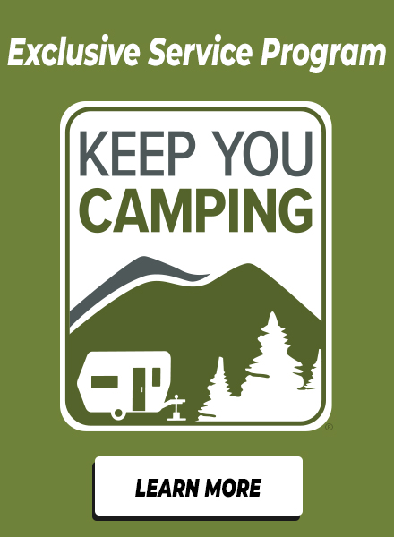 Keep You Camping