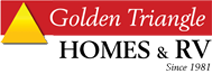 Golden Triangle Homes RV Logo