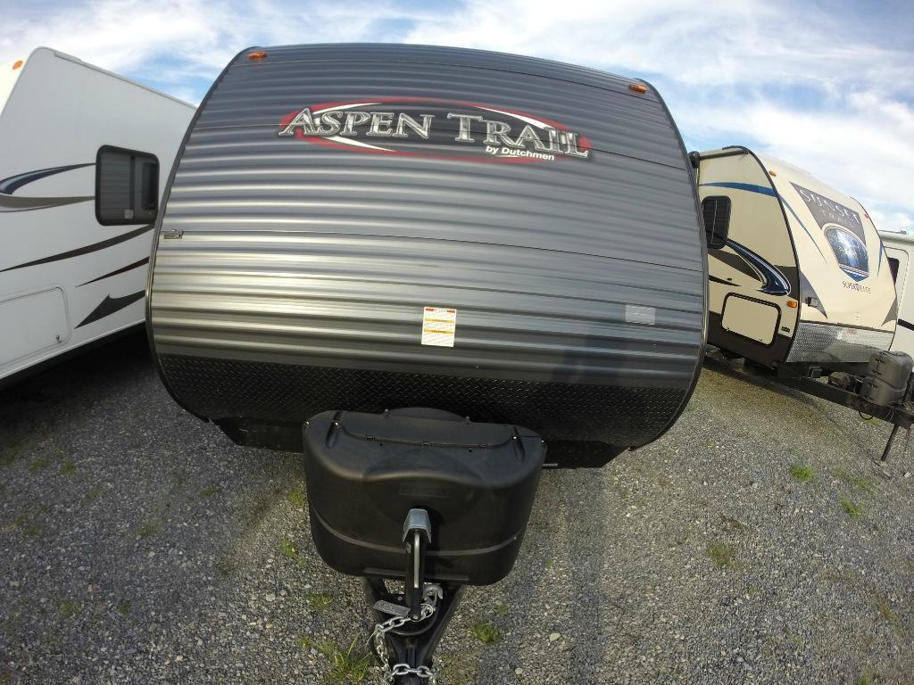 Used 2014 Dutchmen RV Aspen Trail 2710BH Photo