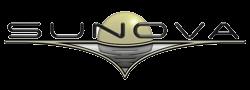 Sunova Brand Logo