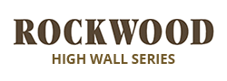 rockwood high wall logo