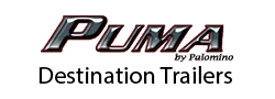 Puma Destination Logo