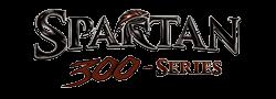 Spartan 300 Logo