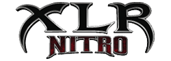 xlr nitro logo