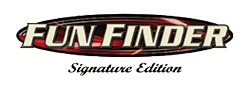 fun finder logo
