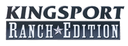 Kingsport Ranch Logo
