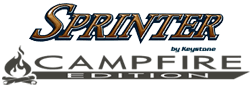 Sprinter Campfire Edition