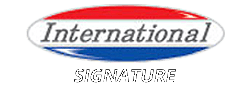International Signature