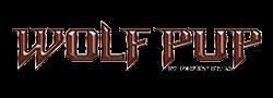 Cherokee Wolf Pup