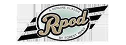 R-Pod logo