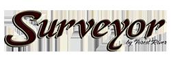 Surveyor logo