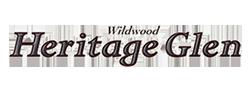 Wildwood Heritage Glen Logo